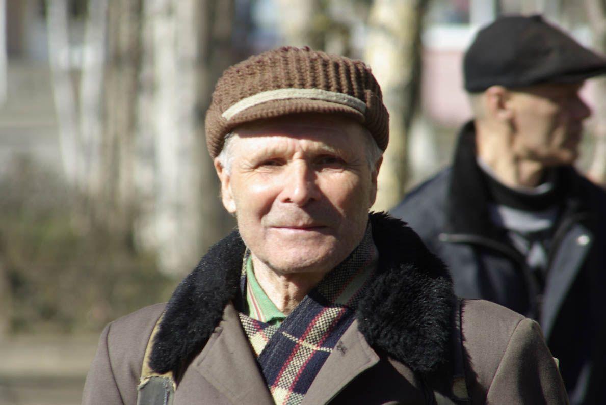 Пенсии гражданским летчикам в украине