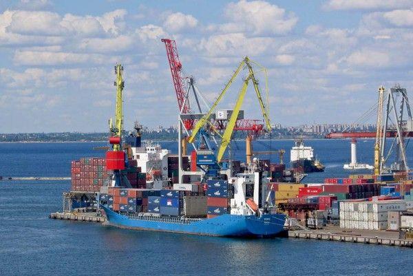 Киев обвел Запад вокруг пальца, сорвав стройку масштабного проекта в Одессе