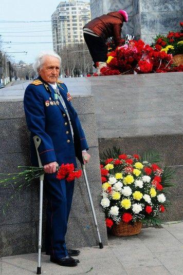 Одесситы отмечают свой любимый праздник