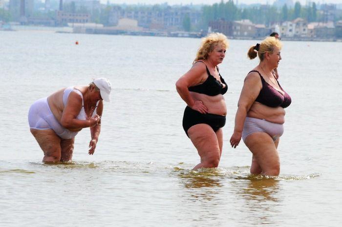 пожлые на нудийском пляже фото