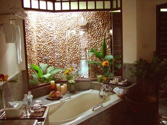 перманентные маркеры ванная в стиле спа июле Львы