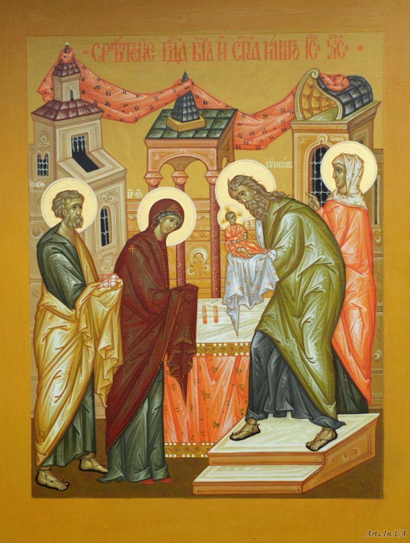 Религиозные праздники христиане
