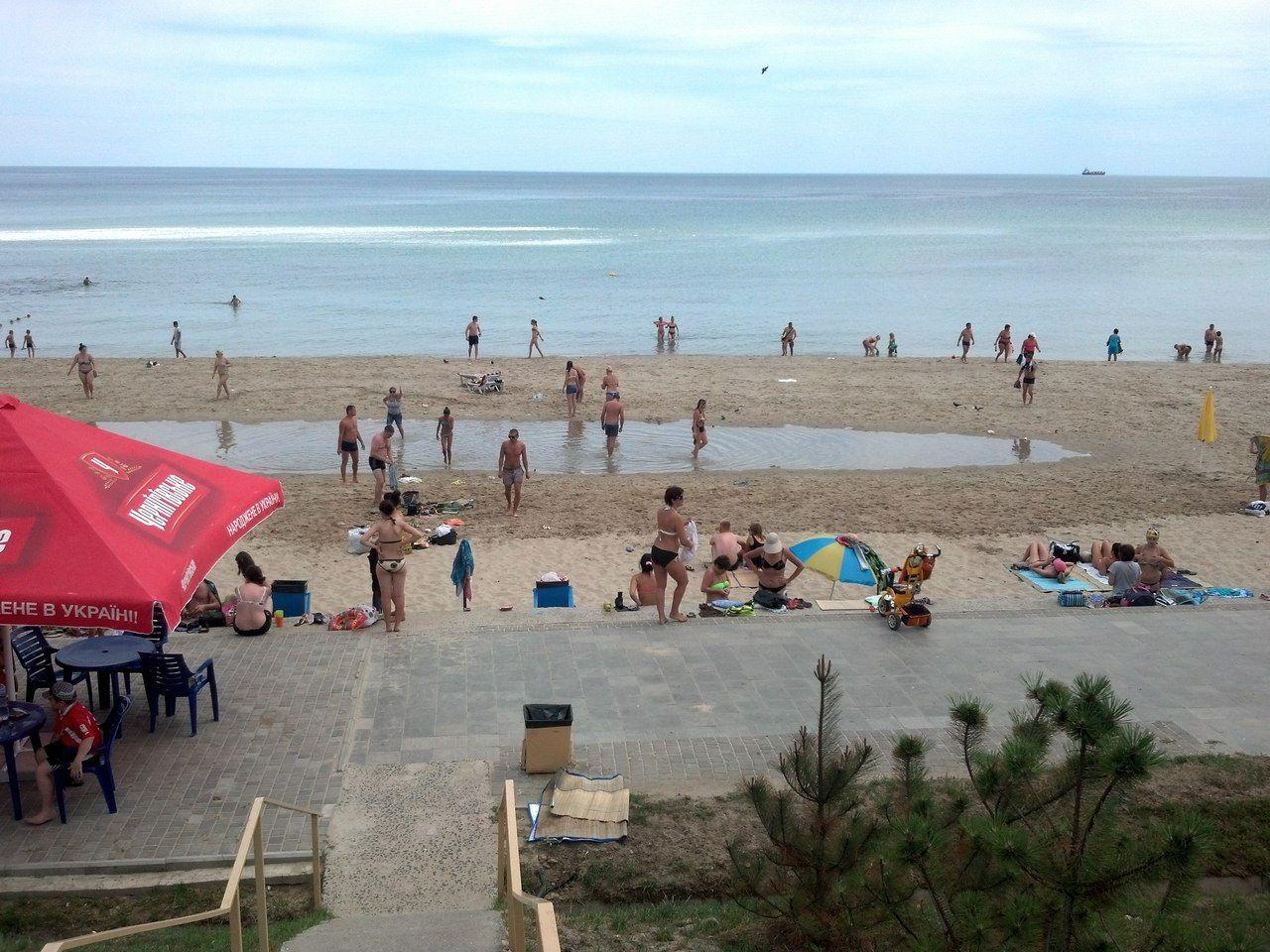 Фото з пляжу 15 фотография