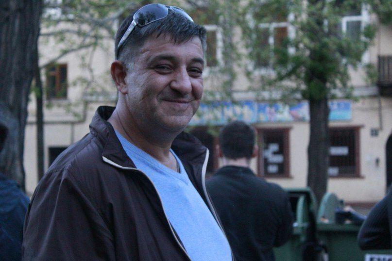 Дмитрий Роговский