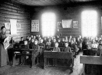Одесские истории: как обучали детей в XIX веке (видео)