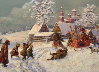 Совсем «старый» Новый год, или Новогодние традиции старой Одессы