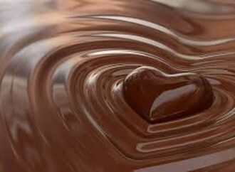 В День святого Валентина ничего не надо, кроме шоколада