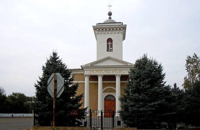 Поселок Сарата Одесской области готовится отметить Храмовый день – программа праздника