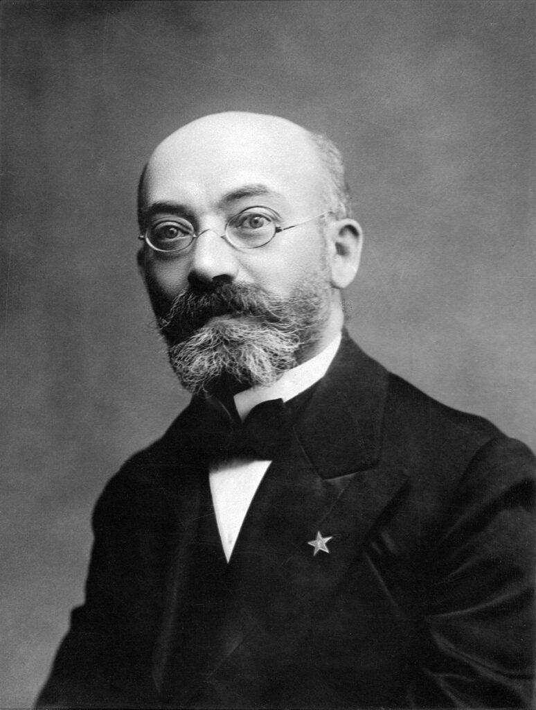людвик заменгоф эсперанто