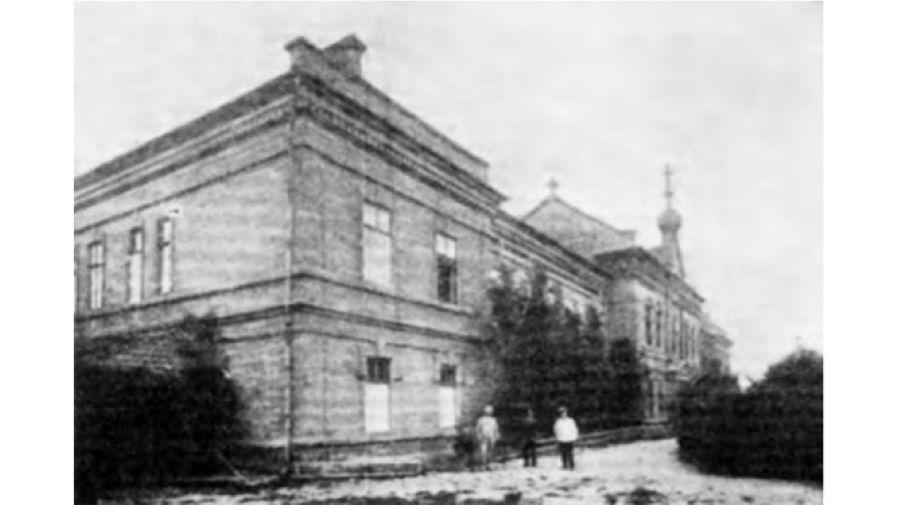 ближние мельницы история