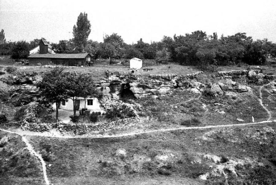 шкодова гора 18 век