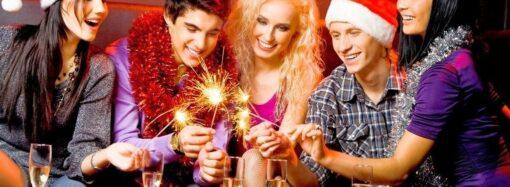Как празднуют Новый год и Рождество в национальных общинах Одессы?