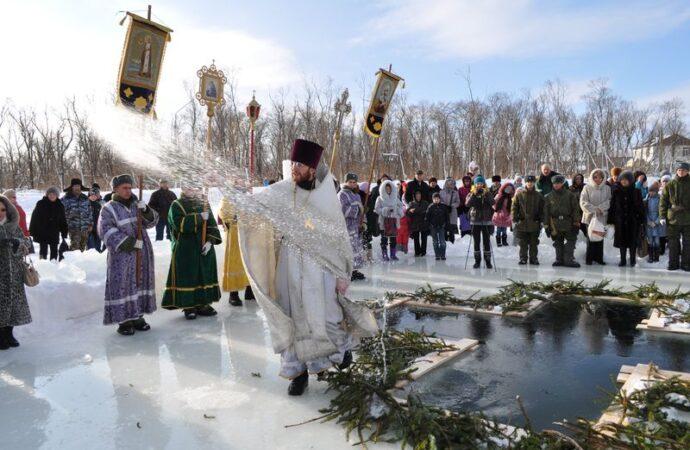 Каким будет в Одессе день Крещения – прогноз синоптиков