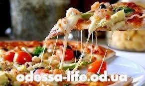 Инструменты для приготовления пиццы