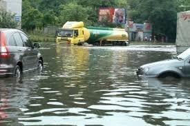 Утонувший город: Почему дождевая канализация в Одессе не справляется с ливнями?