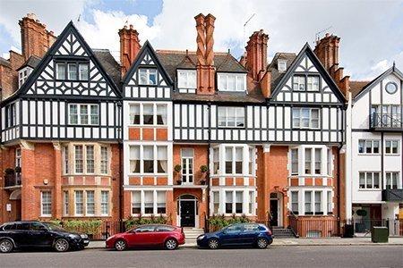 Недвижимость в лондоне недорого недвижимость и инвестиции за рубежом