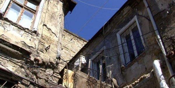 Потрясение. Каким домам в Одессе землетрясения не страшны?