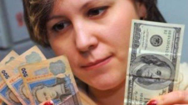 Будет ли доллар стоить 30 гривен?