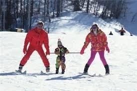 Отдыхаем зимой активно и с пользой для здоровья!