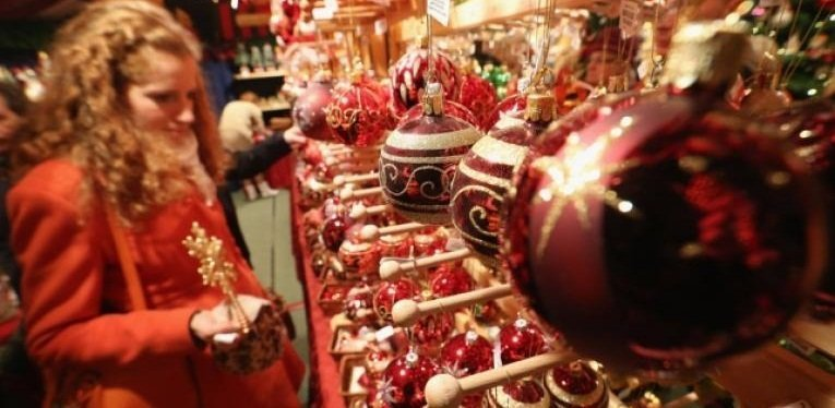 Где купить дешевле в Одессе до Нового года?