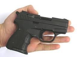 Оружие самообороны: преимущества и недостатки