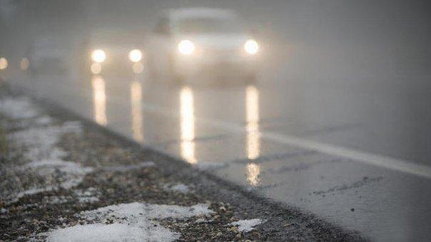 Одесса в блокаде: перекрыто движение на трех автотрассах