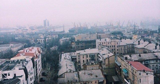 «Одессаоблэнерго» составит новые графики отключения света