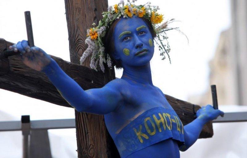 Год за пять: Что прогнозируют Украине астрологи и экстрасенсы?