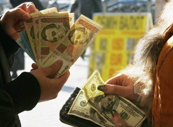 Рост курса доллара: пределов нет?