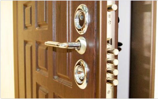 Бронированные входные двери – безопасность вашей семьи и имущества на долгие годы