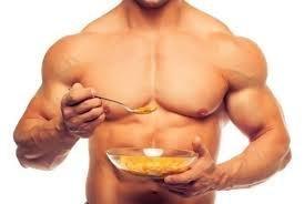 Анаболическое питание. Правильный рацион при физических нагрузках