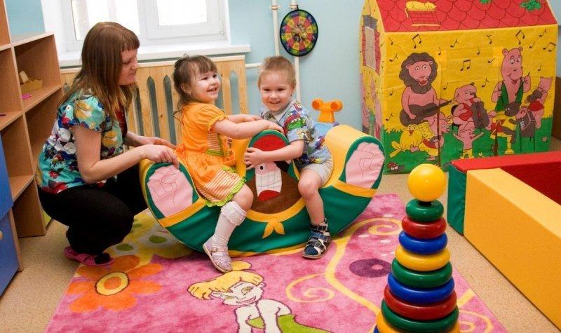 Как пробиться в детский сад: Что нужно знать родителям?