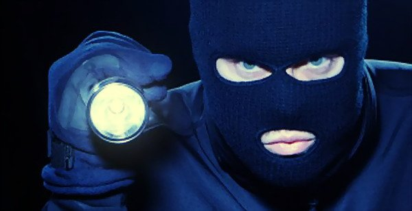Ограбить за две минуты: Как профессиональные воры совершают квартирные кражи