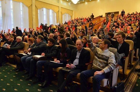 Представителей этой профессии в Одессе больше нет?
