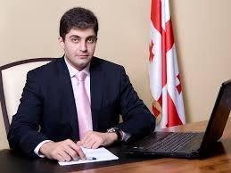 Генпрокурор Шокин назначил заместителя из Грузии