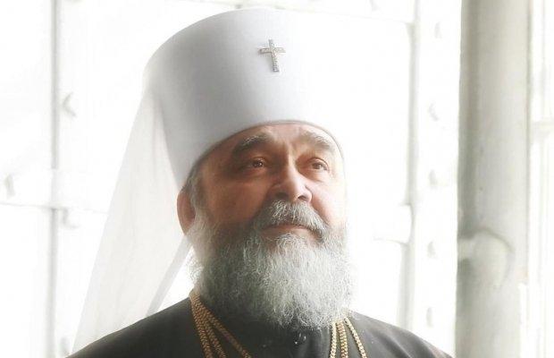 Умер предстоятель Украинской автокефальной православной церкви