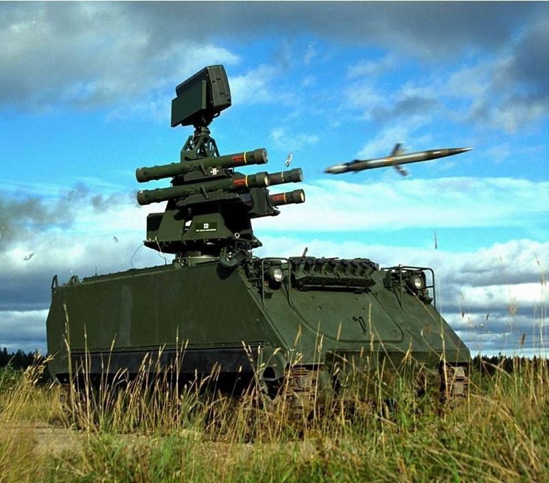 Украина покупает летальное оружие – СНБО