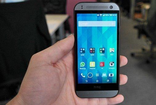 HTC One Mini 2 – удастся ли затмить флагманскую модель?