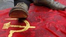 В Западной Украине запретили Партию регионов и КПУ