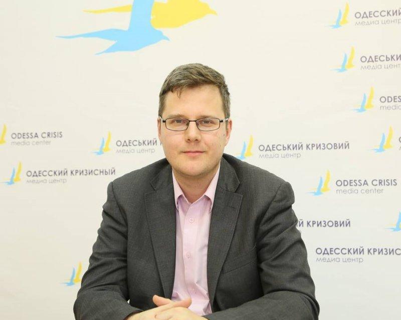 9 мая — это победа одних оккупантов над другими, — Александр Музычко