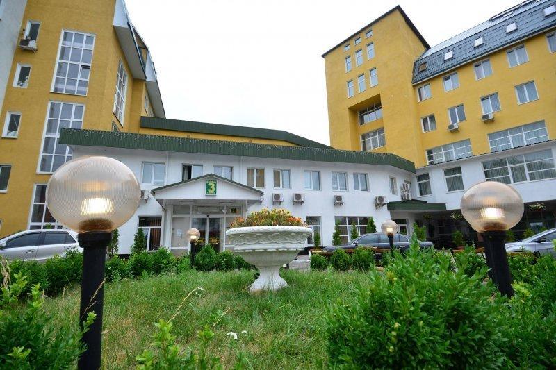Преимущества загородных гостиниц