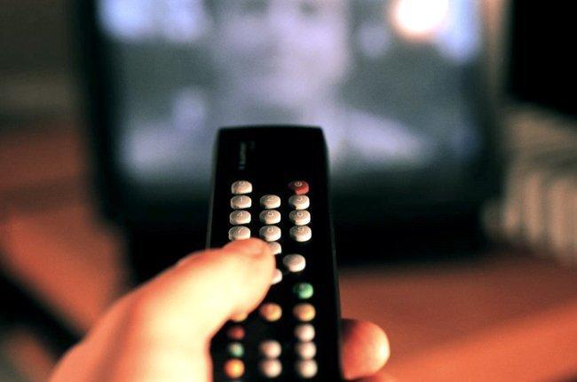 Украинское телевидение. Перезагрузка