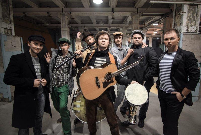 Что поют и где считают «Деньги вперед»? О музыкальном «компоте» одесских хулиганов