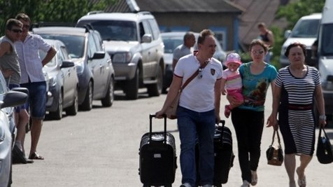 Как туристу лучше всего передвигаться по городу?