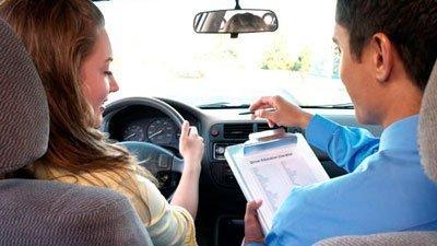 Как правильно получить водительские права