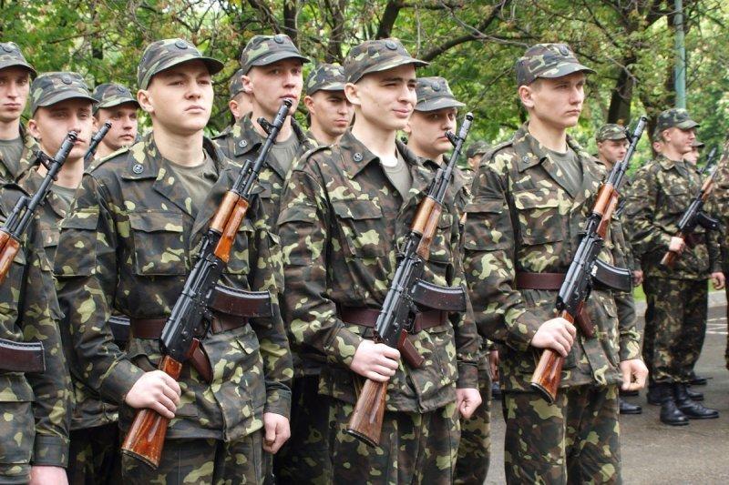 От Одесской области призовут около 1 500 срочников