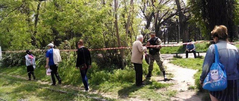 В детский сад в Одессе записывают через Интернет