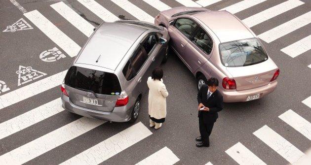 Выкуп авто после ДТП в Одессе, расчет наличными