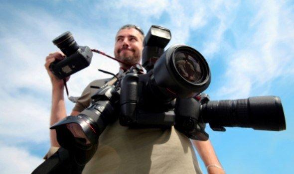 Есть ли смысл покупать фотокамеру с kit-объективом?