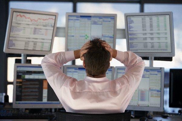 Рынок Форекс. Распространенные ошибки трейдеров